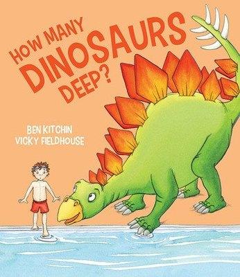 Thumb dinosaurs