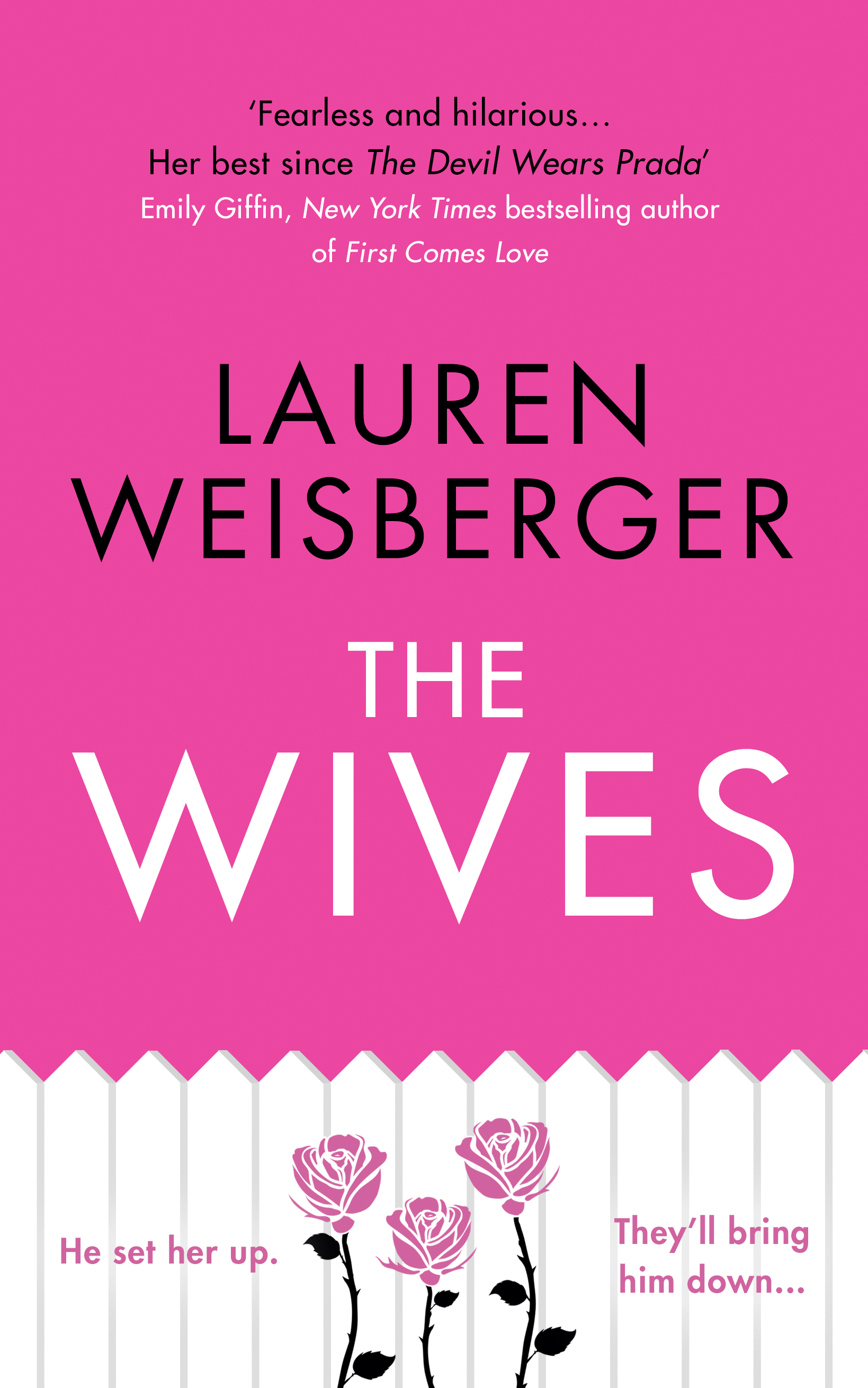 Wives pinker