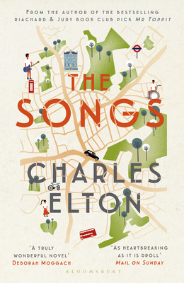 Thumb the songs paperback jacket