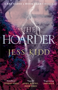 The hoarder pb cover image