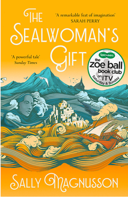 Thumb the sealwoman s gift