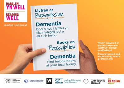 Thumb reading well wales dementia header