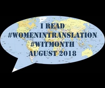 Thumb women in translation month