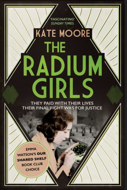 The radium girls jacket