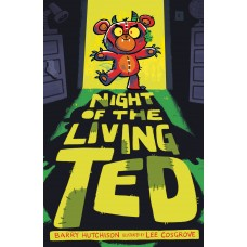 Living ted jacket
