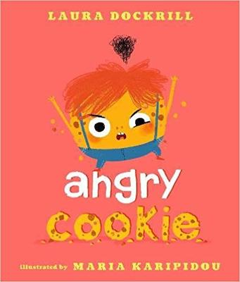 Thumb angry cookie