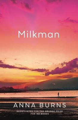 Thumb anna burns milkman