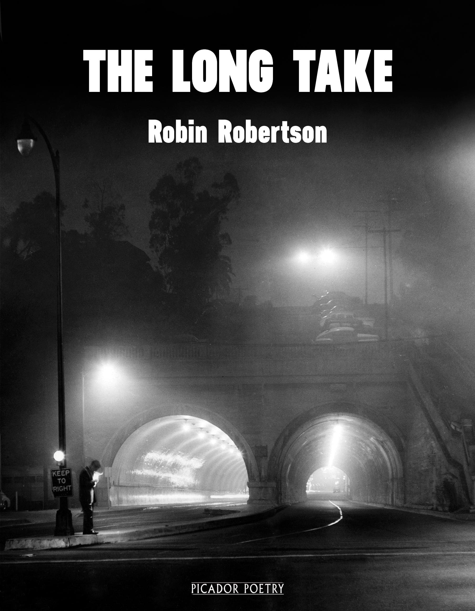 Robin robertson the long take