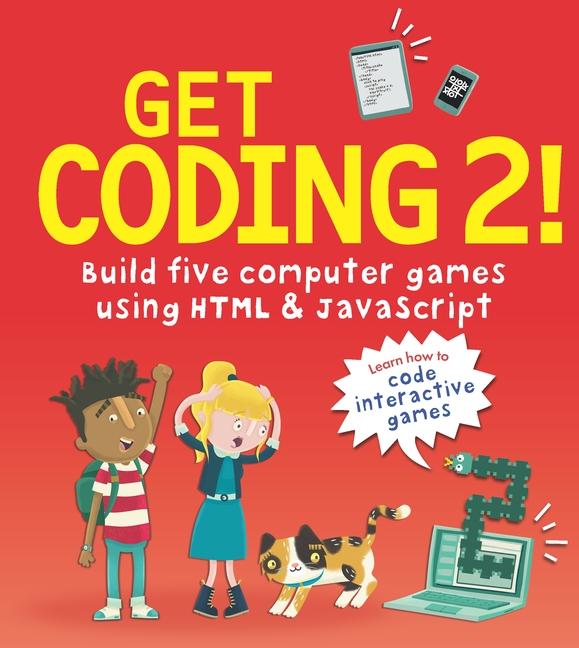 Get coding jacket