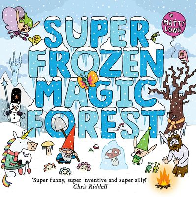Thumb 9780192748607   super frozen magic forest