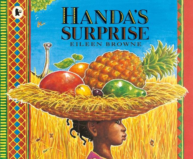 Handa s surprise
