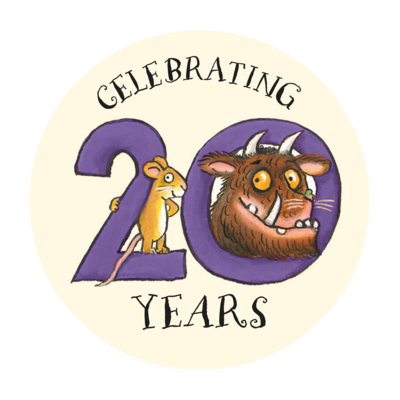 Thumb gruffalo 20th logo