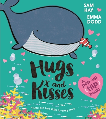 Thumb hugs and kisses