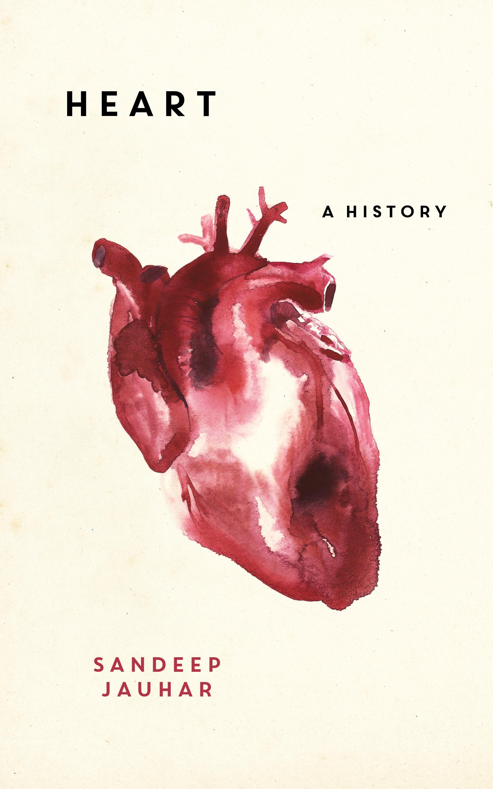 Heart by sandeep jauhar hb cover