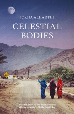 Thumb jokha alharthi   celestial bodies