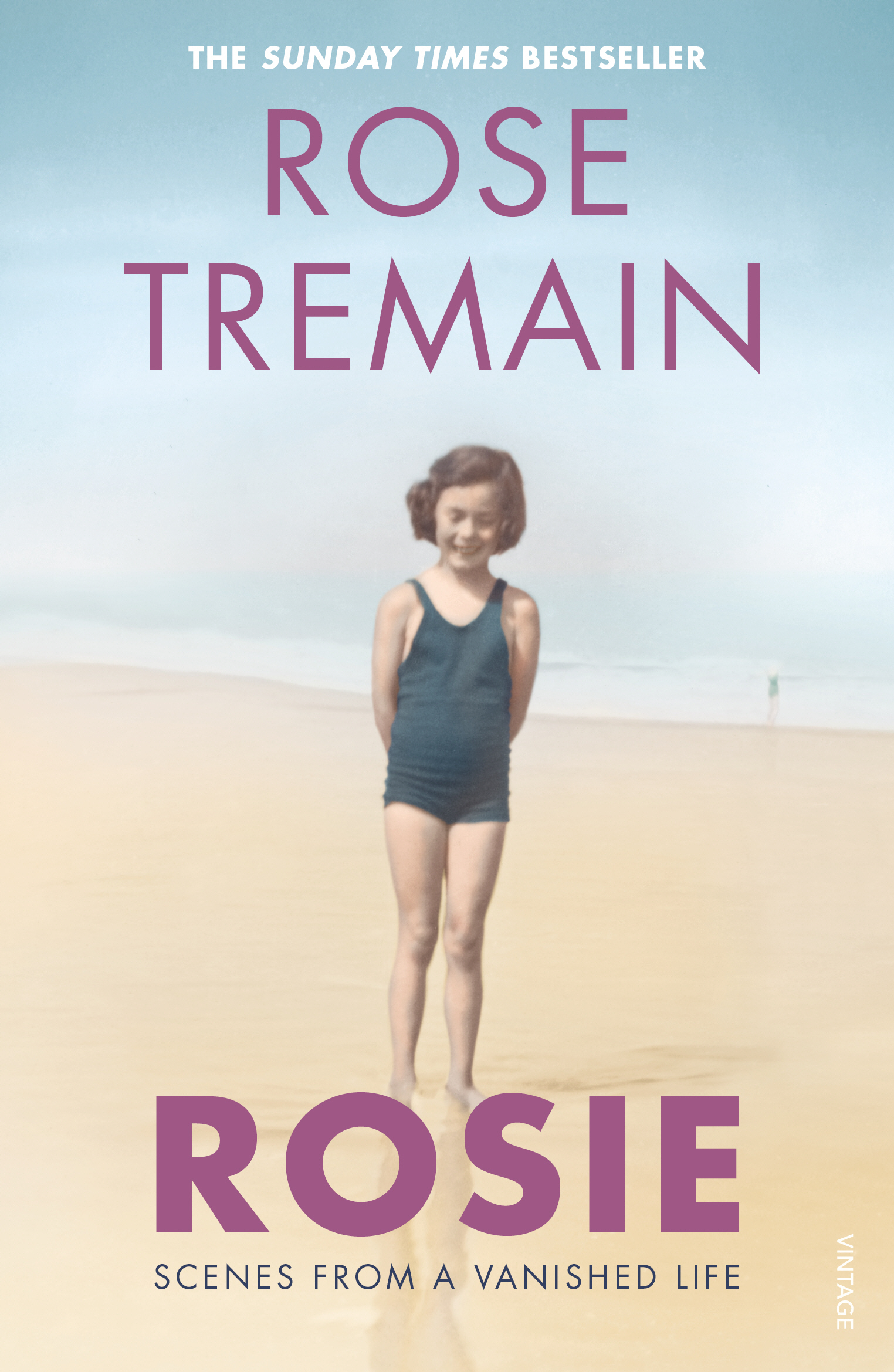 Rosie   tremain