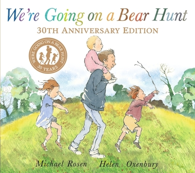Thumb we re going on a bear hunt