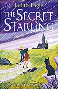 Secret starling