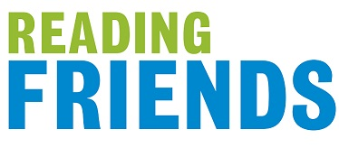 Reading Friends logo (England & NI)