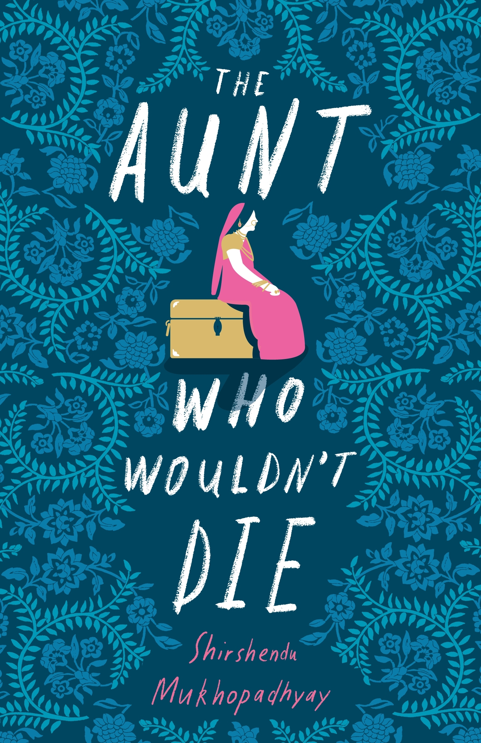 9781529391008 the aunt who wouldn t die