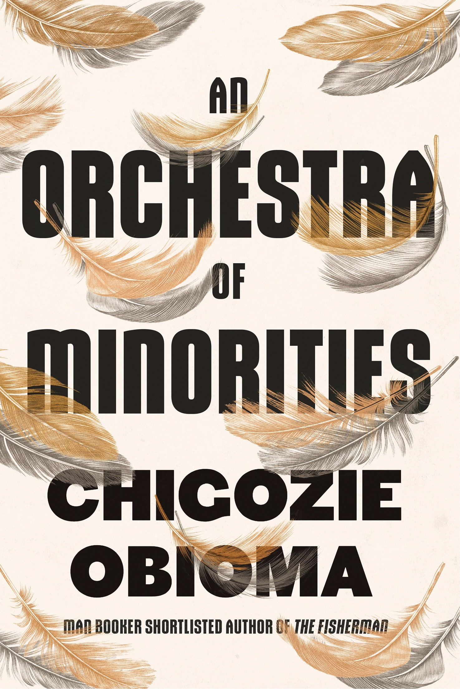 Chigozie obioma an orchestra of minorities