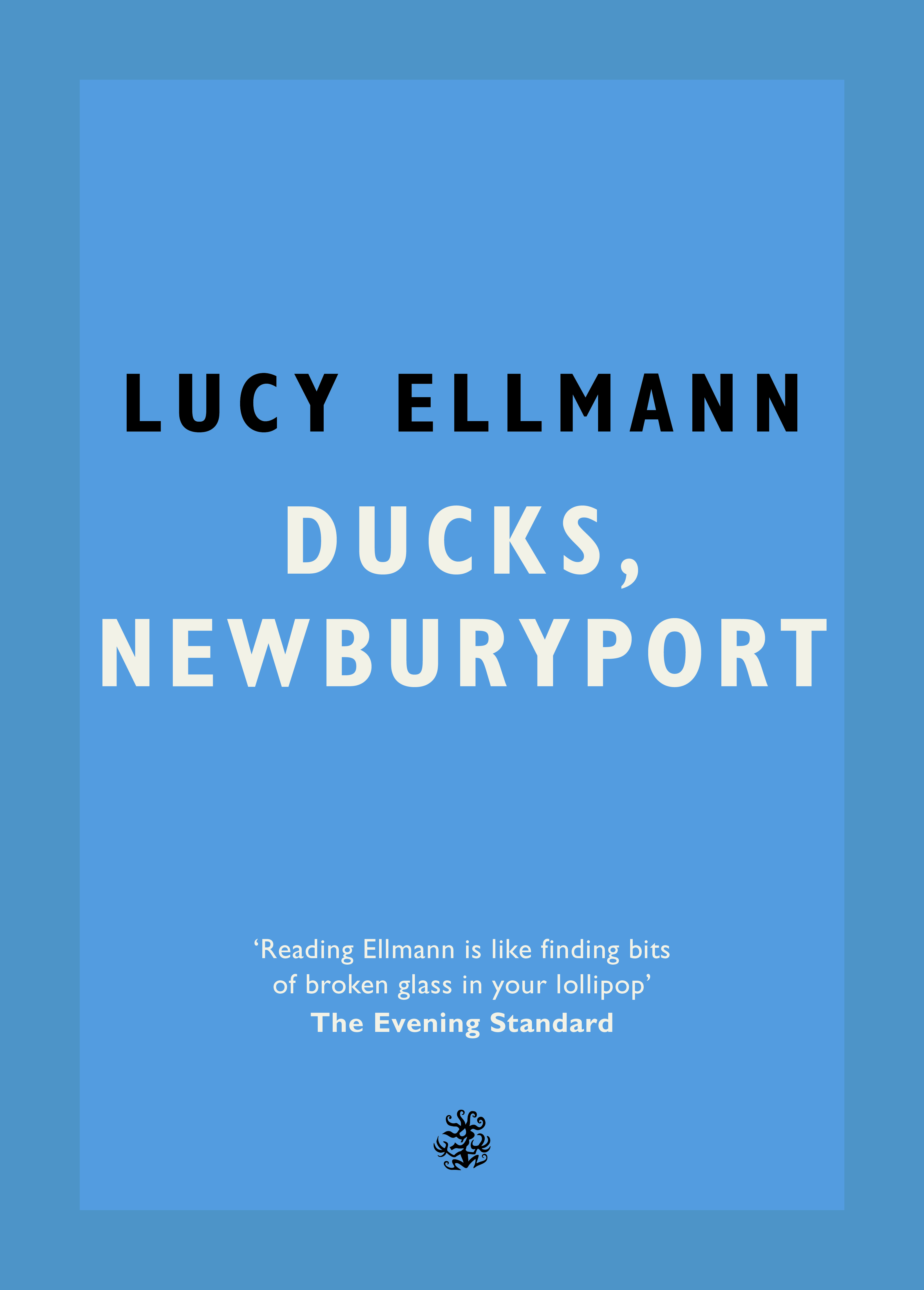 Lucy ellman ducks  newburyport