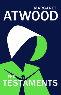 Thumb margaret atwood the testaments
