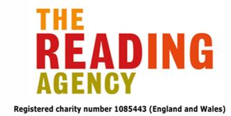 The Reading Agency Logo