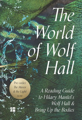 Thumb the world of wolf hall