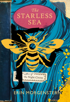 Thumb the starless sea jacket cover image