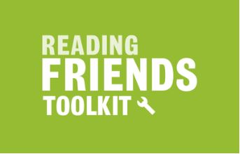 Reading Friends Project Toolkit for Wales