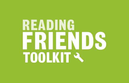 Reading Friends Project Toolkit for England