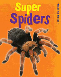 Superspiders