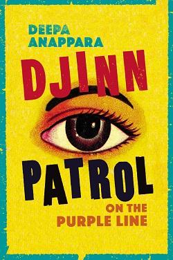 Djinn patrol on the purple line 250
