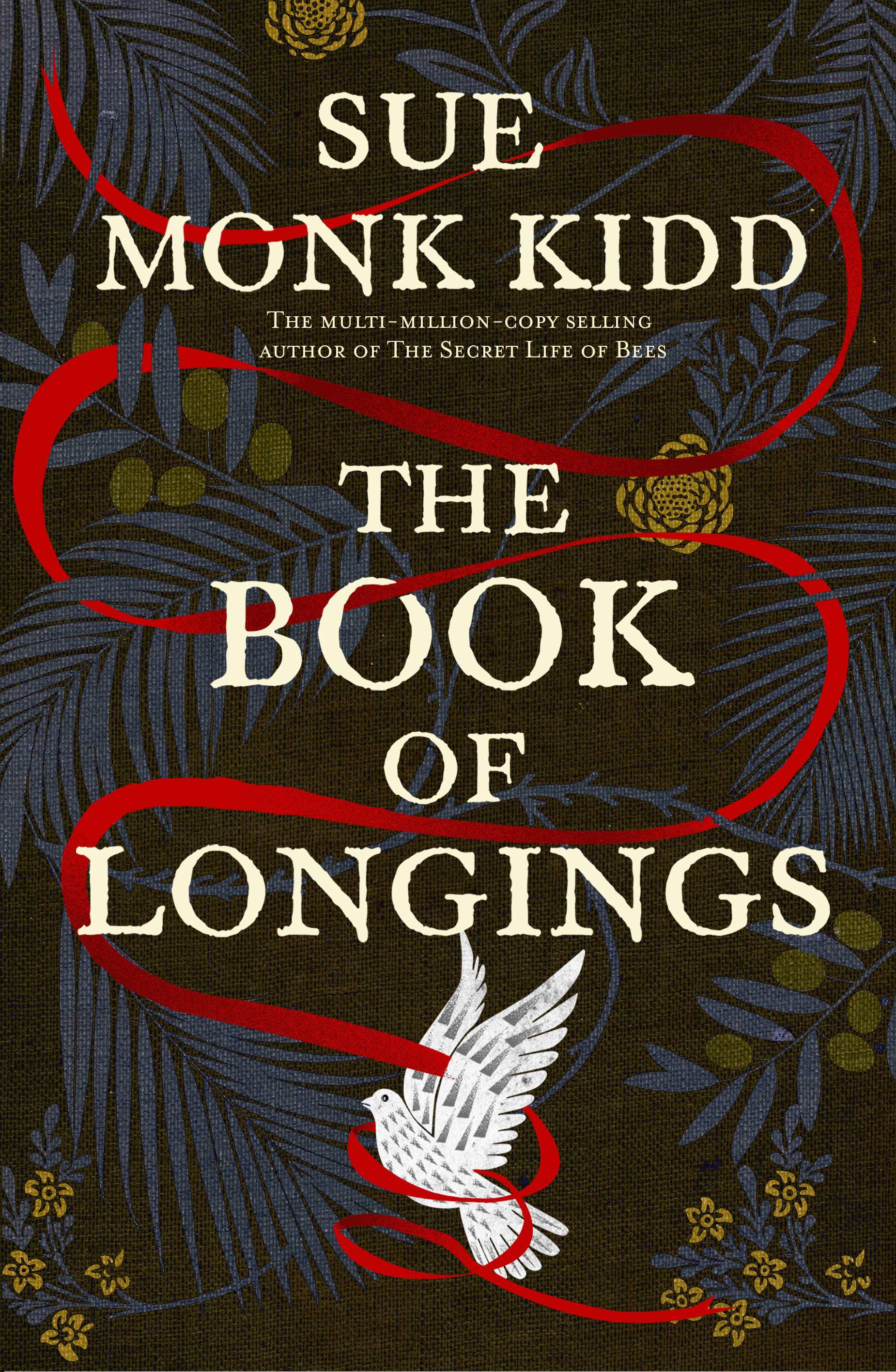 Book of longings visual