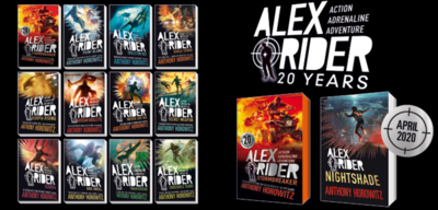 Thumb alex rider