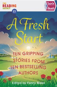 Quick Reads: A Fresh Start Reading Guide for Reading Friends