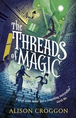 Thumb threads of magic
