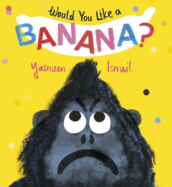 Would you like a banana