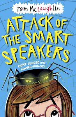 Attackofthesmartspeakers