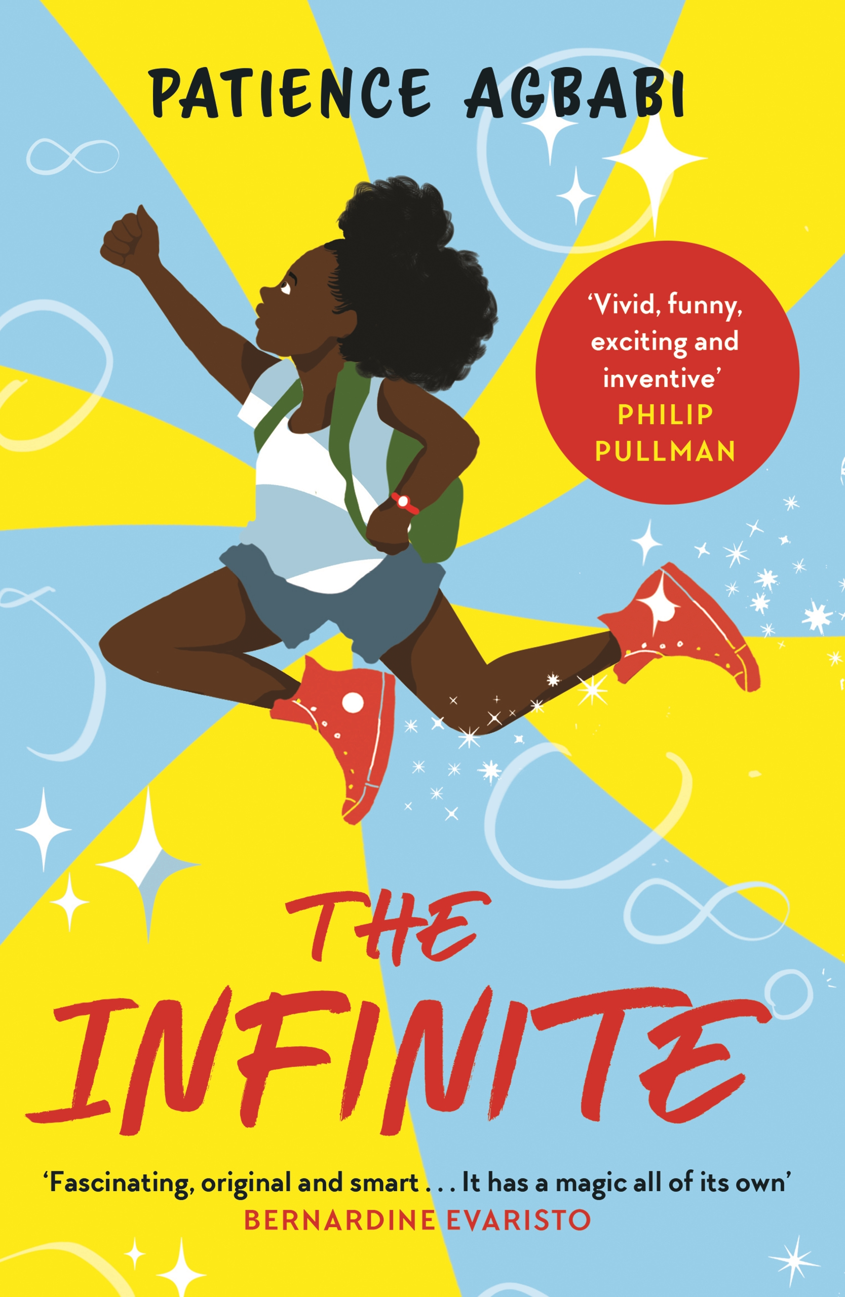 The infinite cover  1