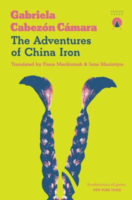 Thumb the adventures of china iron