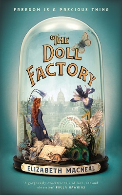 Thumb the doll factory 250