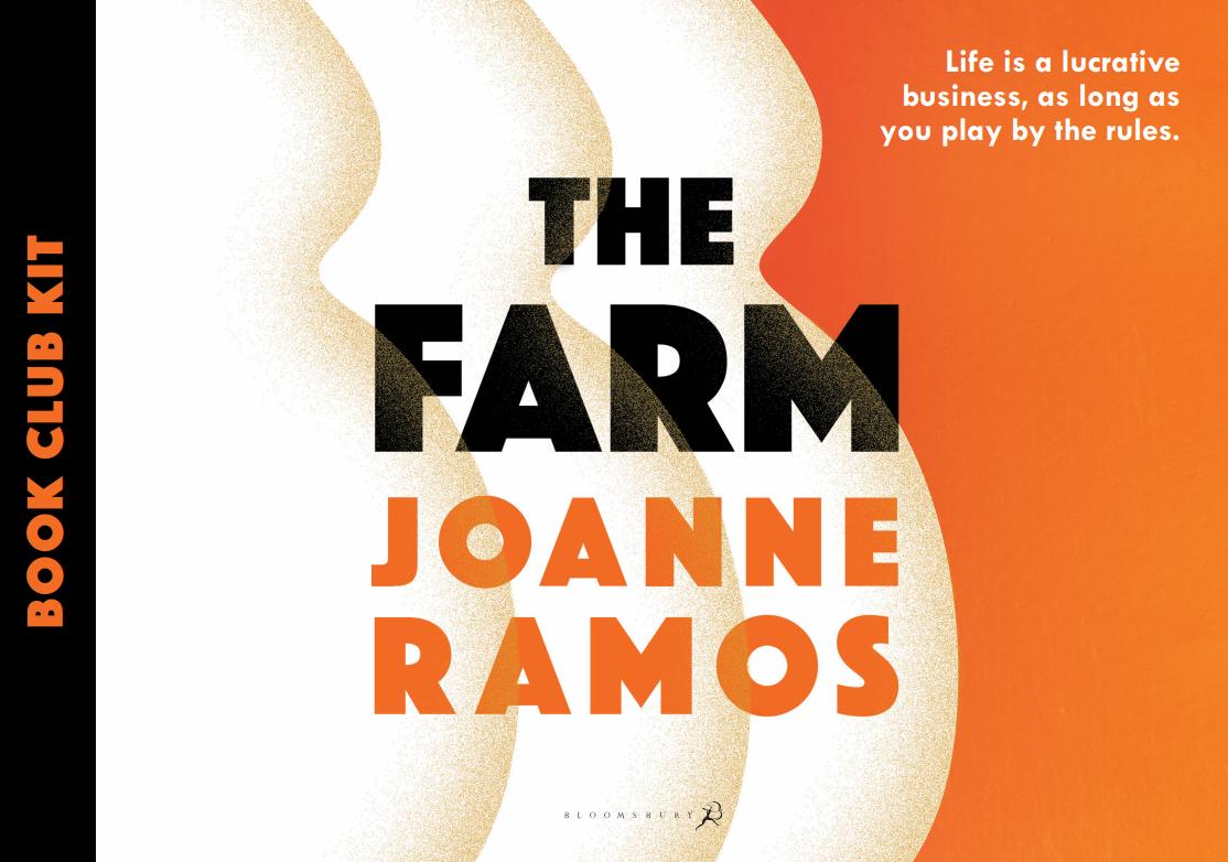 The farm book club kit