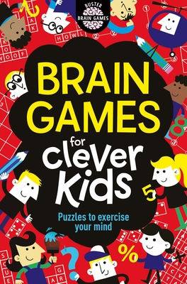 Thumb brain games for clever kids