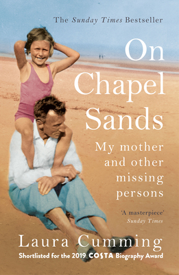 Thumb on chapel sands
