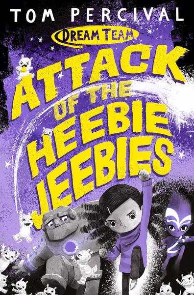 Attack of the heebie jeebies