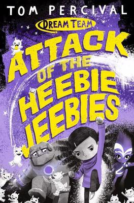 Thumb attack of the heebie jeebies