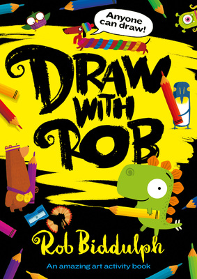 Thumb draw with rob flat cover