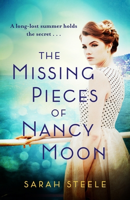 Thumb the missing pieces of nancy moon. cover